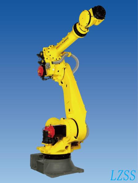 FANUC 大型智能机器人